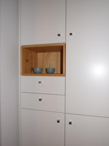 pet garderobe detail